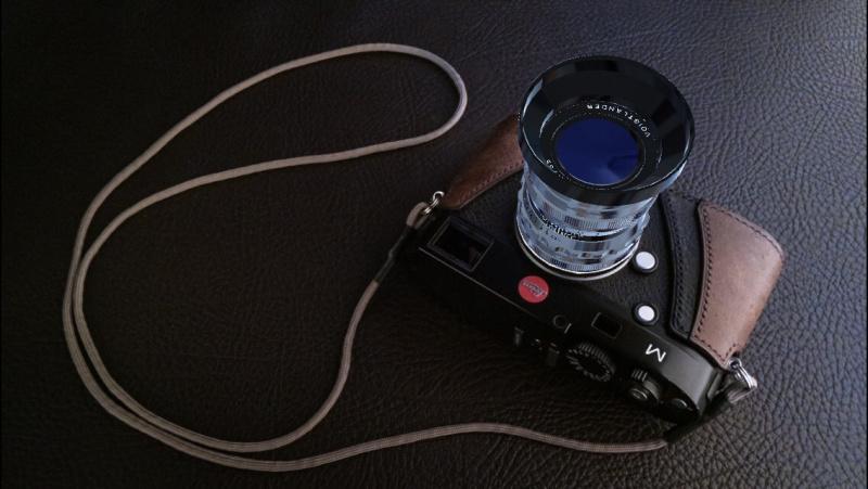 ライカM(Typ240) + Ultron 35mm F1.7