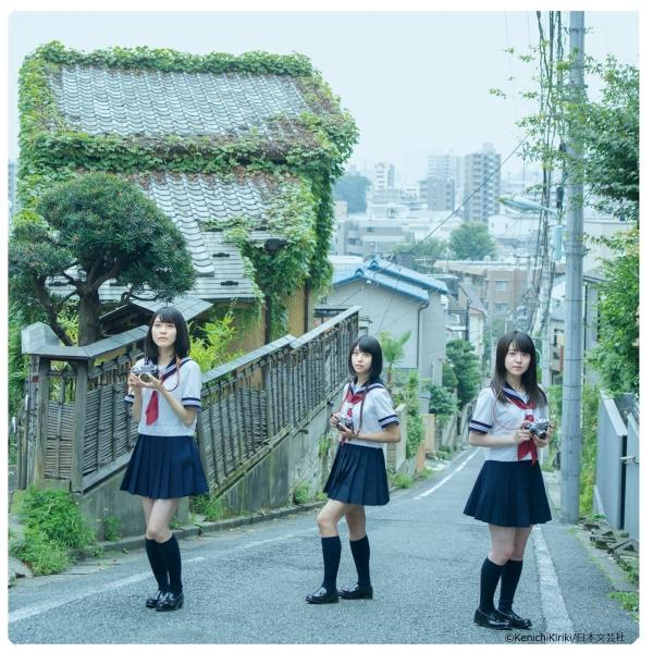 (参考)映画「東京シャッターガール」より