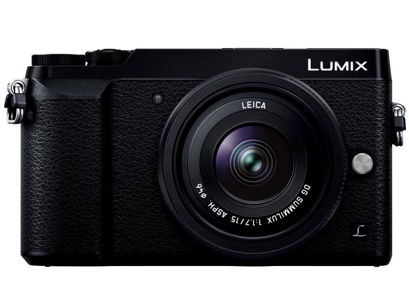 単焦点ライカDGレンズキット(LEICA DG SUMMILUX 15mm / F1.7 ASPH.付き)