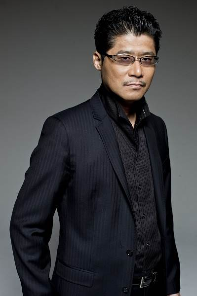 「CV:小山 剛志さん」