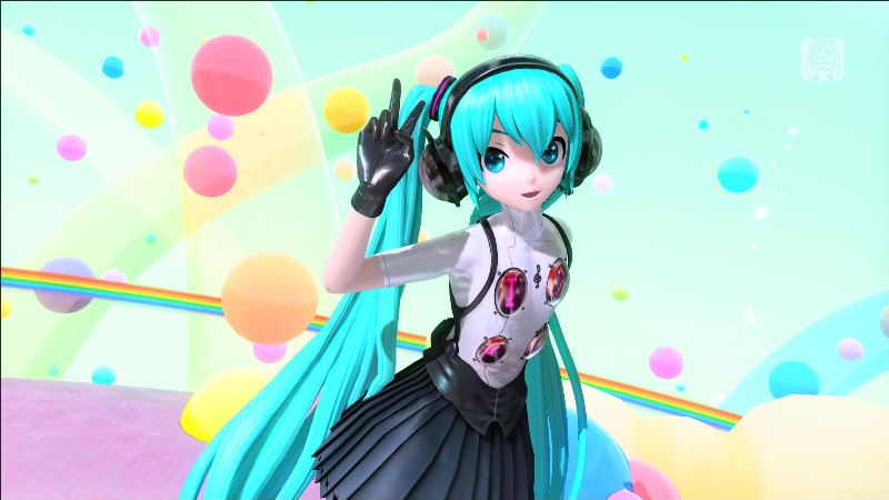 PS4用「初音ミク Project DIVA Future Tone Colorful Tone」