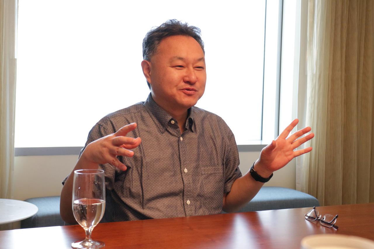 VRはまだまだアイディア勝負が可能で、インディーにとって大きなチャンスと語る吉田氏