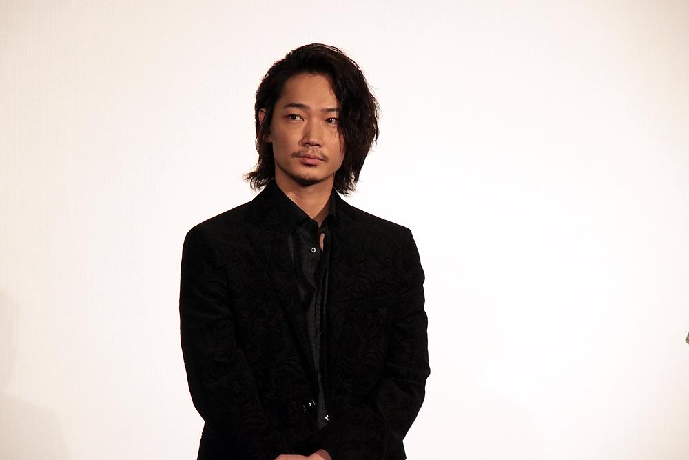 綾野さんの「ファイナルファンタジー」愛が炸裂するイベントとなった