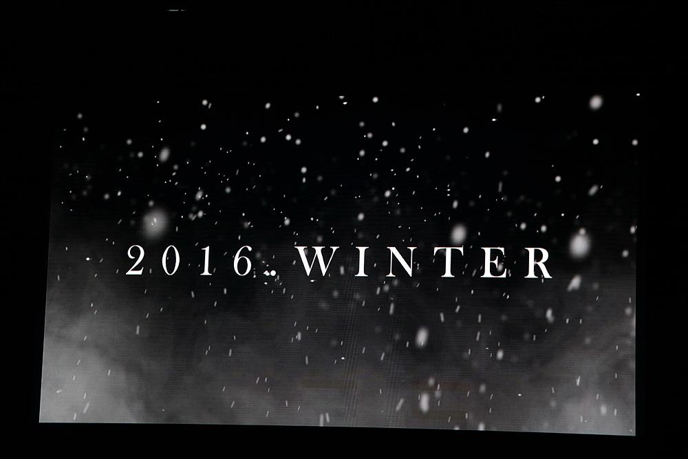 アップデートの予定は2016年冬!