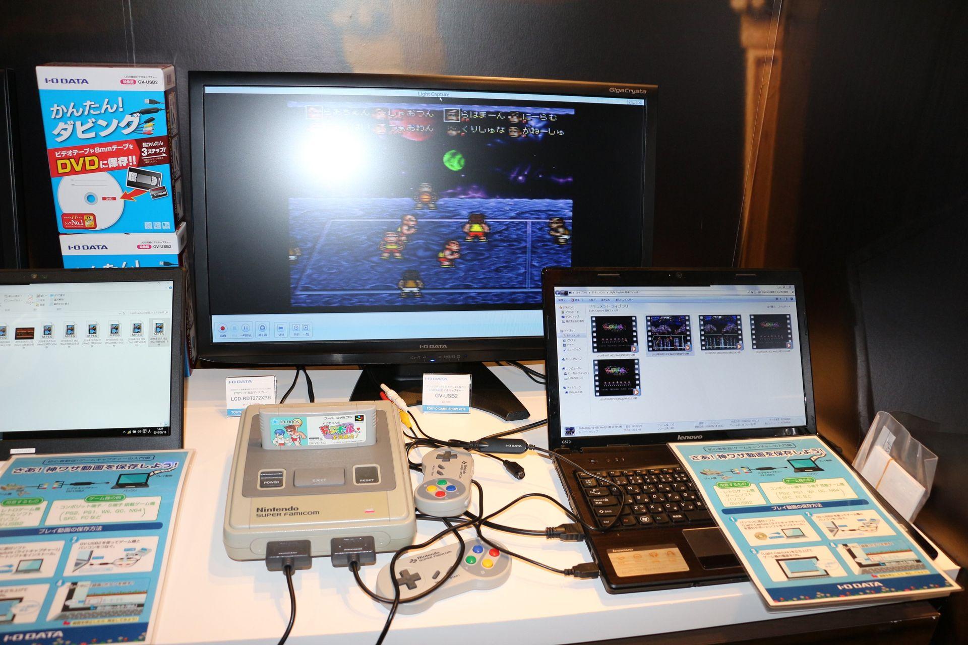 PCやAndroidデバイスにアナログビデオ映像をデジタル保存できる。小さすぎてケーブルと見間違えてしまう