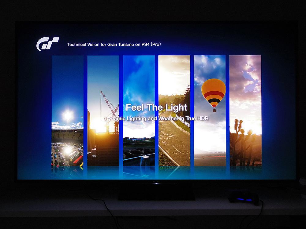 PlayStation Experience 2016でのキーワードは「Feel The Light」