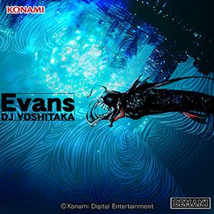 "<strong class=""em "">Evans</strong>/DJ YOSHITAKA"