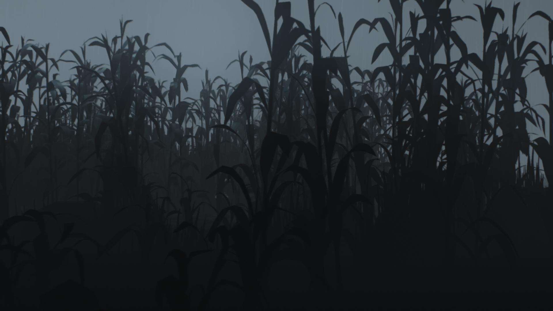 森を抜け農場へ。少年は死をくぐり抜けながら進んでいく