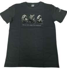 「フォーオナー」参加賞:「フォーオナーオリジナルTシャツ」