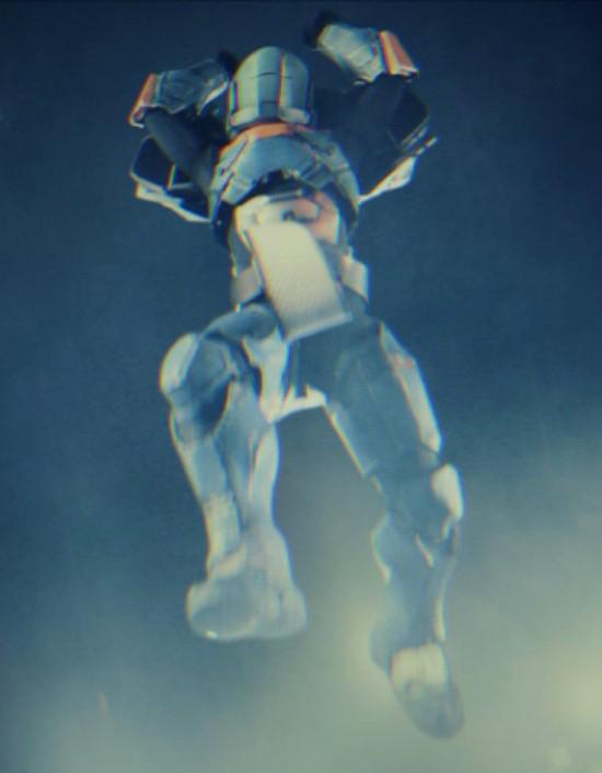 MOONYMANG(ロボットダンス)