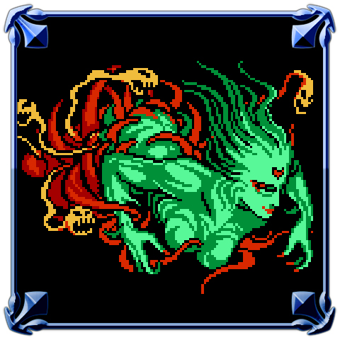 プレーヤーアイコン「暗闇の雲」