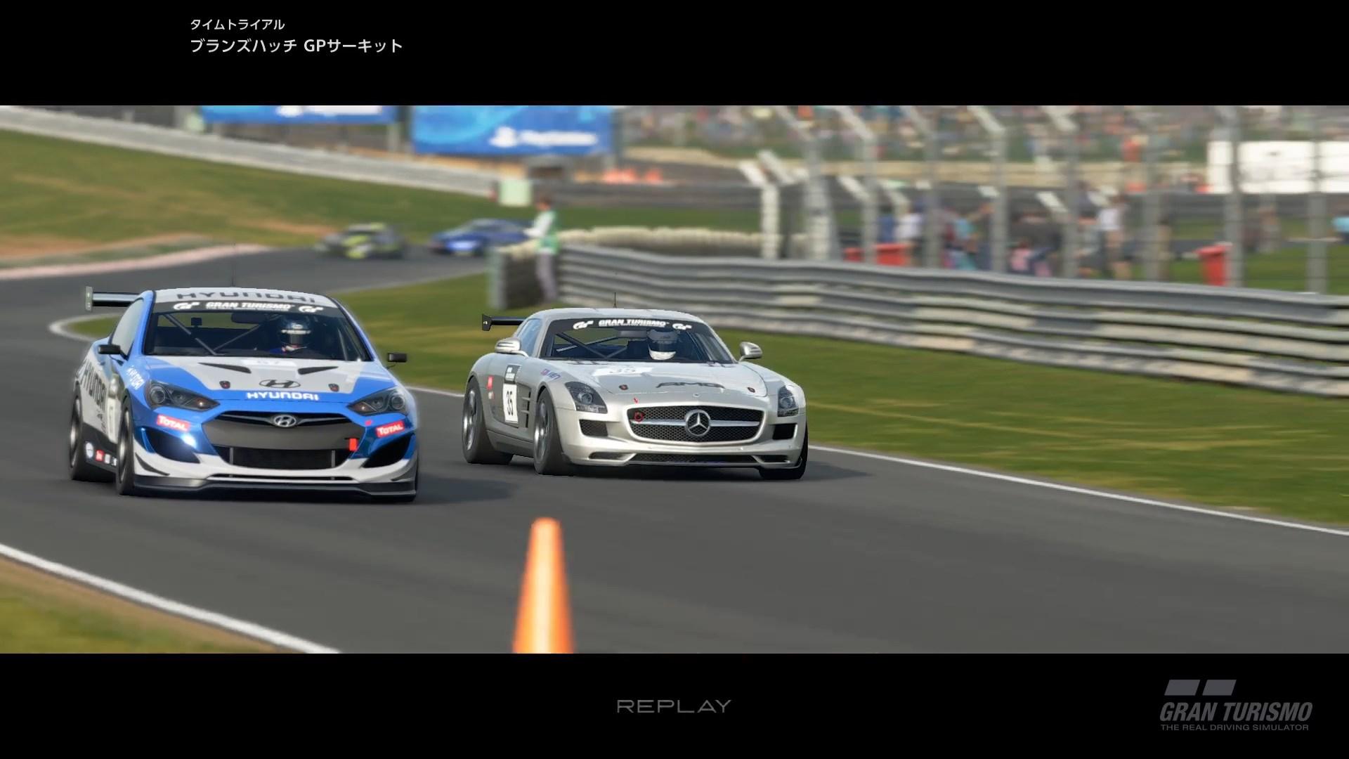 PS4のレースシミュレーション決定版となるべく開発された「GT SPORT」。その作りは職人的な丁寧さに満ちている