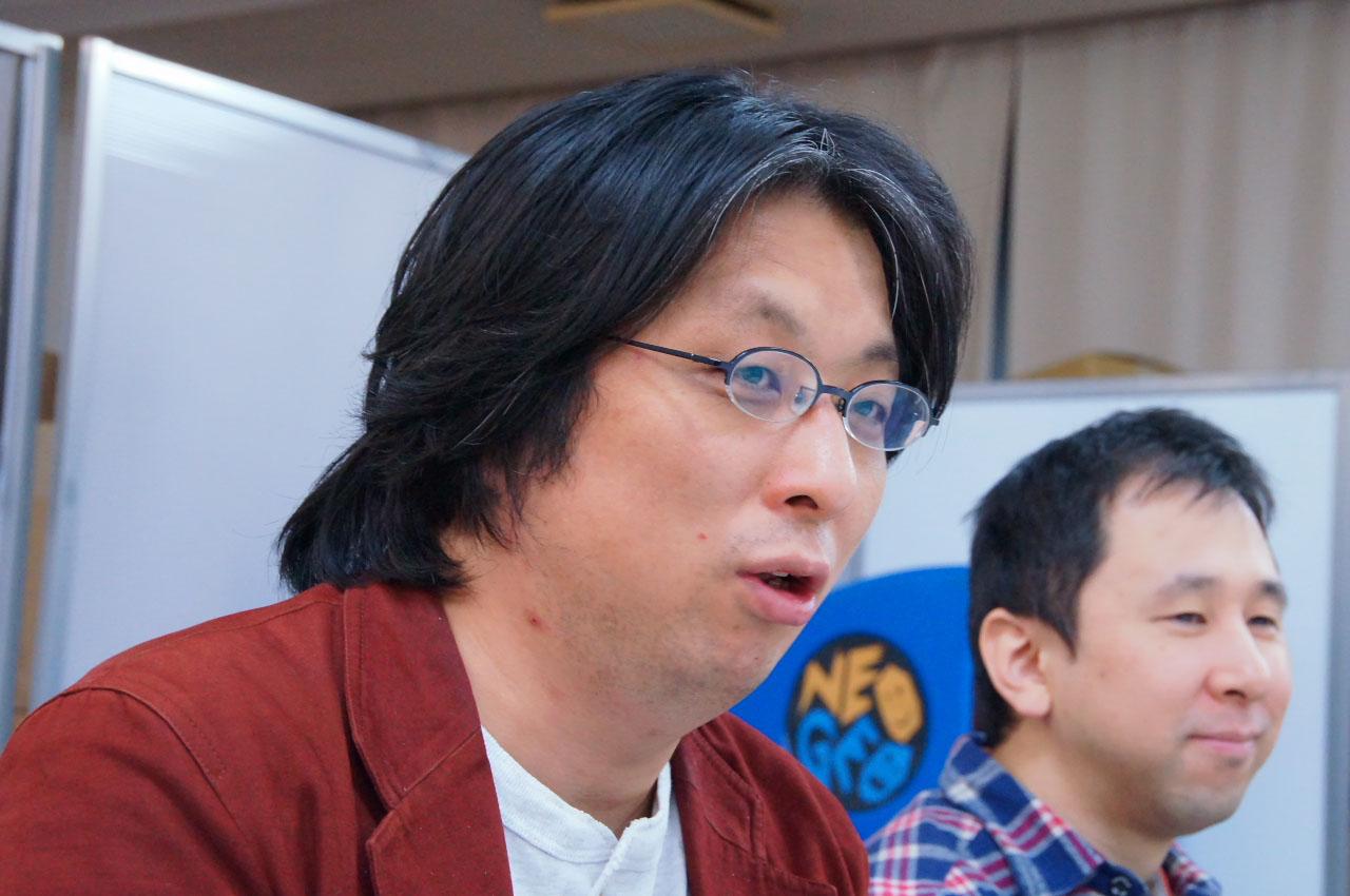 有限会社エムツーの社長としておなじみ堀井直樹氏