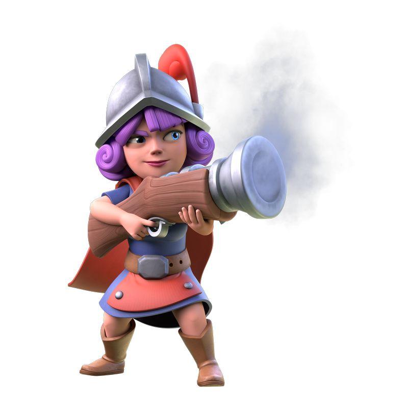 ゲーム内キャラクター