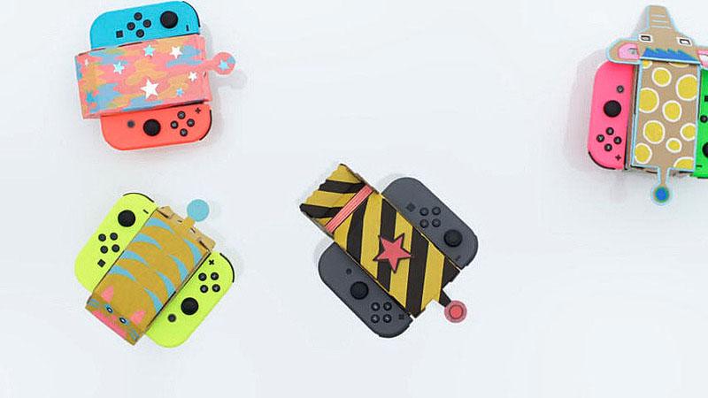 色を塗ったり、マスキングテープなどでデコレーションするのも手軽に楽しめる