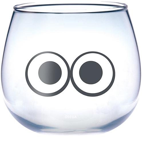 「ぷよぷよ」ゆらゆらグラス