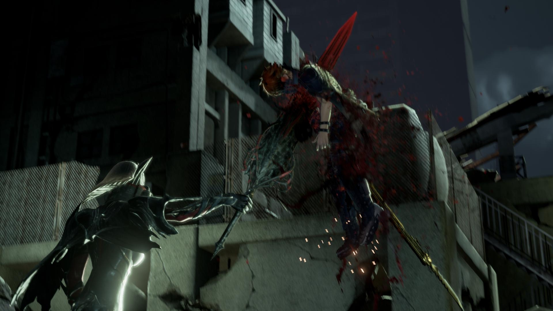 シルヴァ指揮のもと多くの吸血鬼が生まれ、戦いに参加した。クイーンに支配された堕鬼との熾烈な戦い。吸血鬼達は、心臓を破壊されない限り何度でも蘇り、死地へと投入されていく