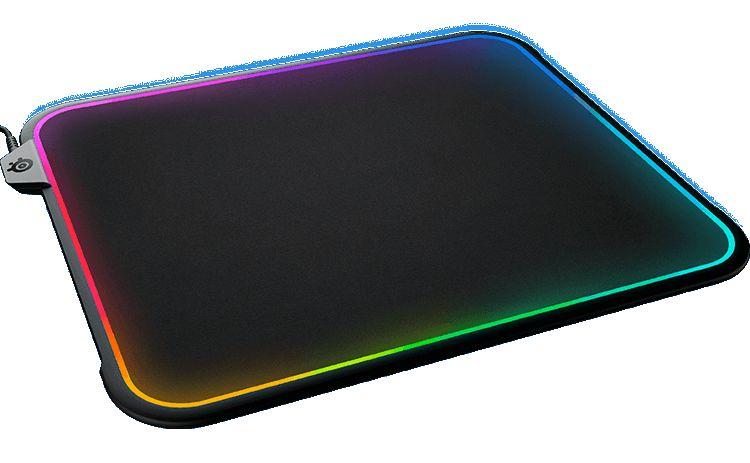 M賞:SteelSeries Stratus QcK Prism