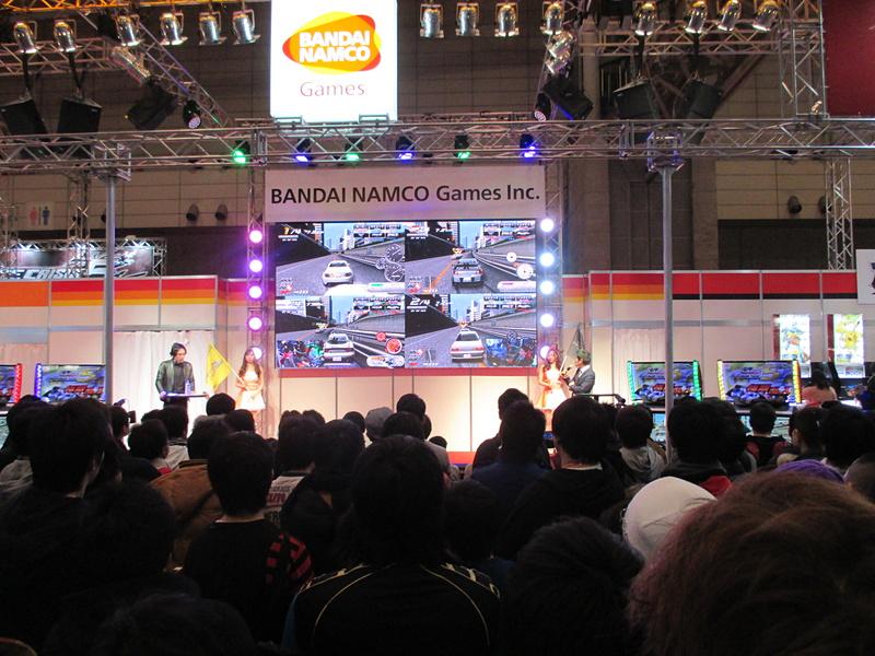 2015年度大会の様子