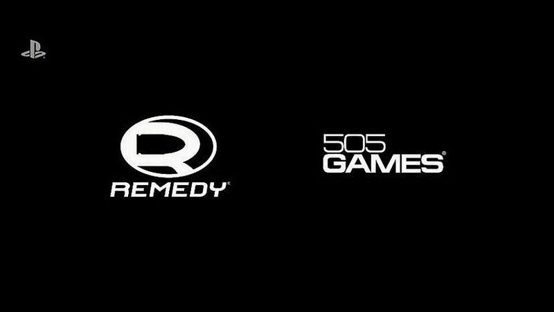 REMEDYと505 GAMES制作による「CONTROL」
