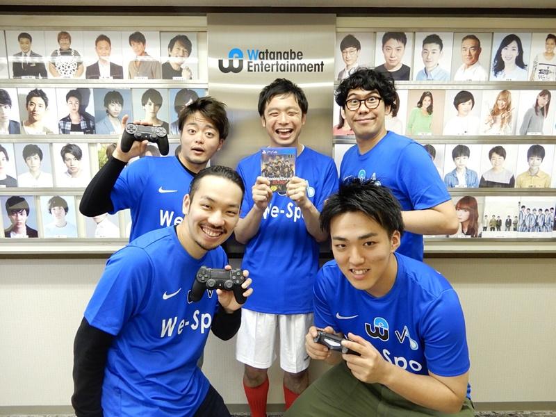 選抜メンバー(後列左から)石原さん、鈴木さん、加藤さん(前列左から)葛西さん、木村さん