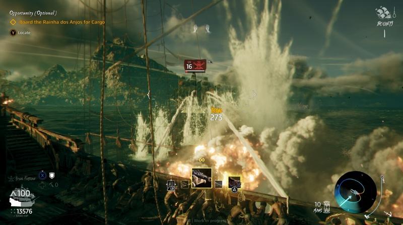 臨場感あふれる撃って撃たれての戦闘は大迫力!戦闘以外の要素も楽しみだ