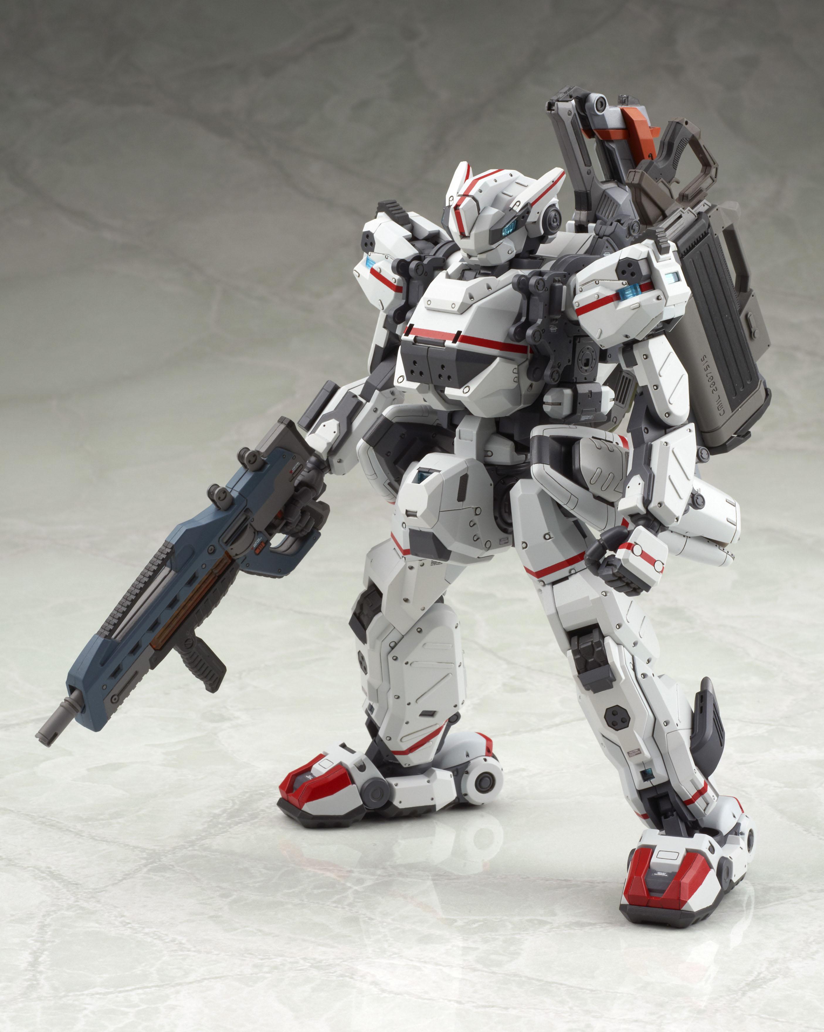 クーガーNX 強襲兵装 セガVer.の展示も予定
