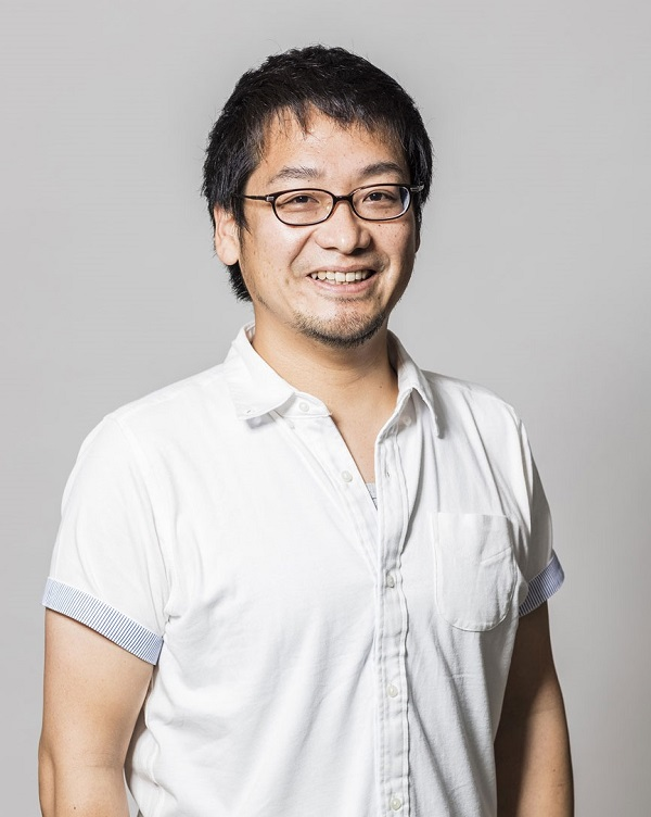 エグゼクティブ・ディレクター/アートディレクター:藤岡 要氏