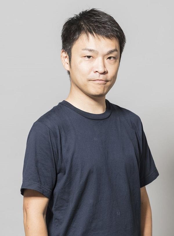 ディレクター:徳田優也氏