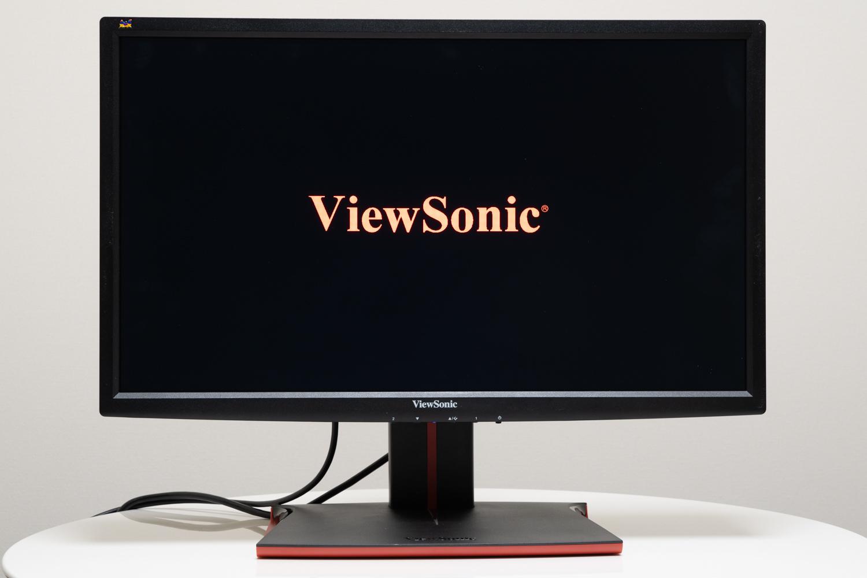 ViewSonic「XG2401」
