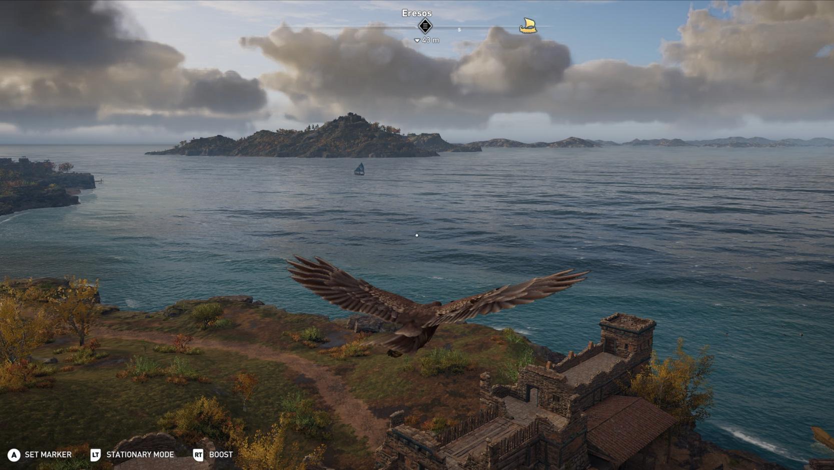美しい地中海の風景は、見ているだけですがすがしくなる