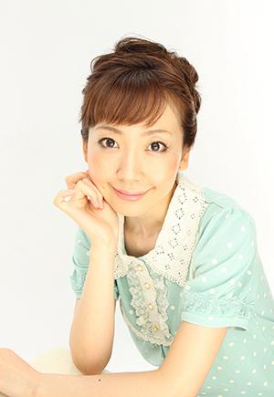 磯村知美さん(声優)