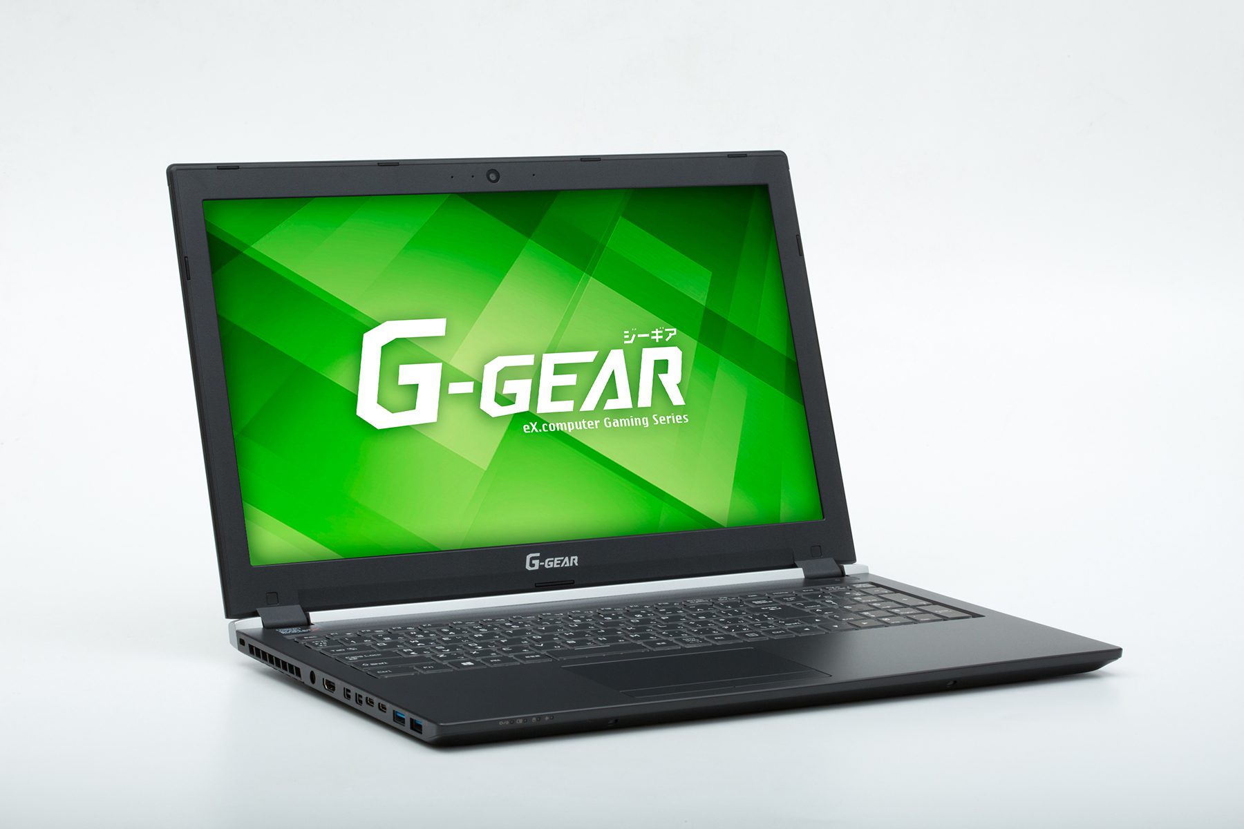 「G-GEAR」ノートPC