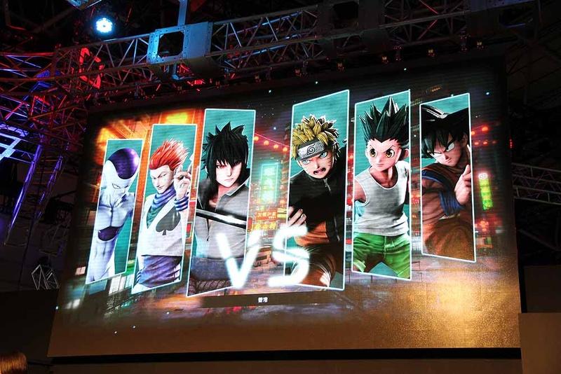 この6キャラクターを選んでから「私のチーム、協調性が全く無いわよね」と笑う場面も