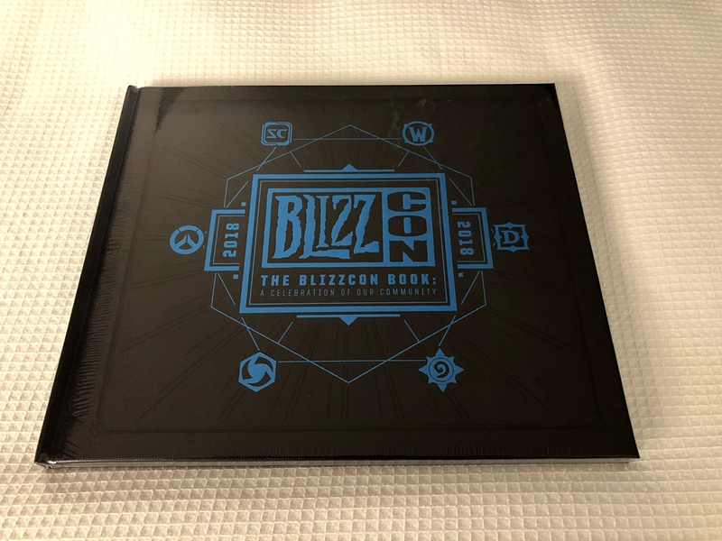 BlizzCon年鑑