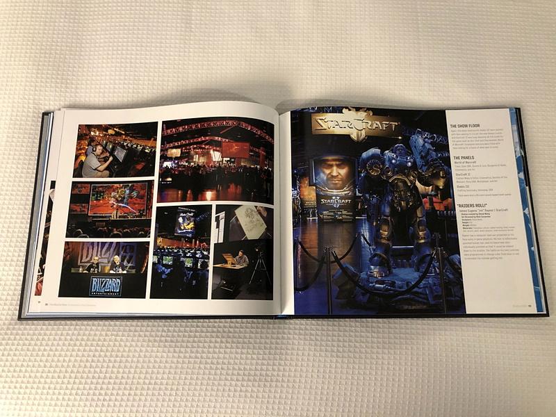 2010年。「World of Warcraft」に「Diablo III」、「Starcraft II」。徐々に役者が揃ってきた