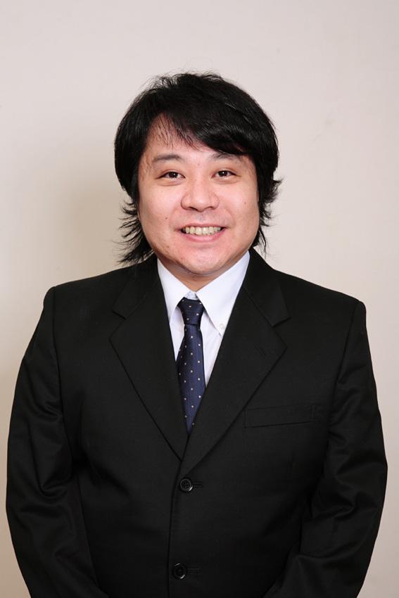 杉山裕之さん