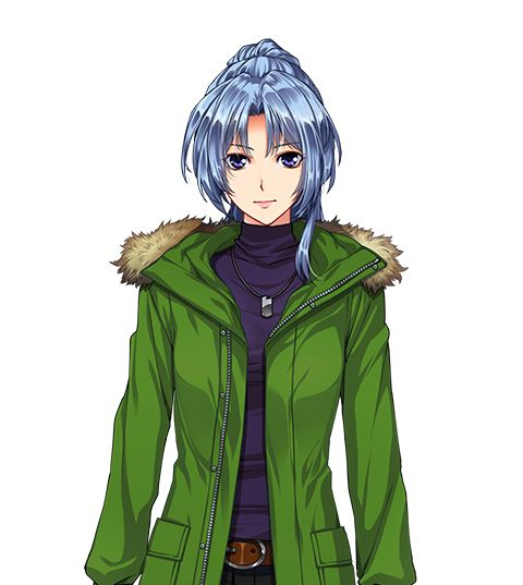 氷室恭子/CV:松井 菜桜子さん