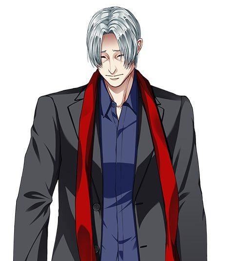 ジェス・カスター/CV:大川 透さん