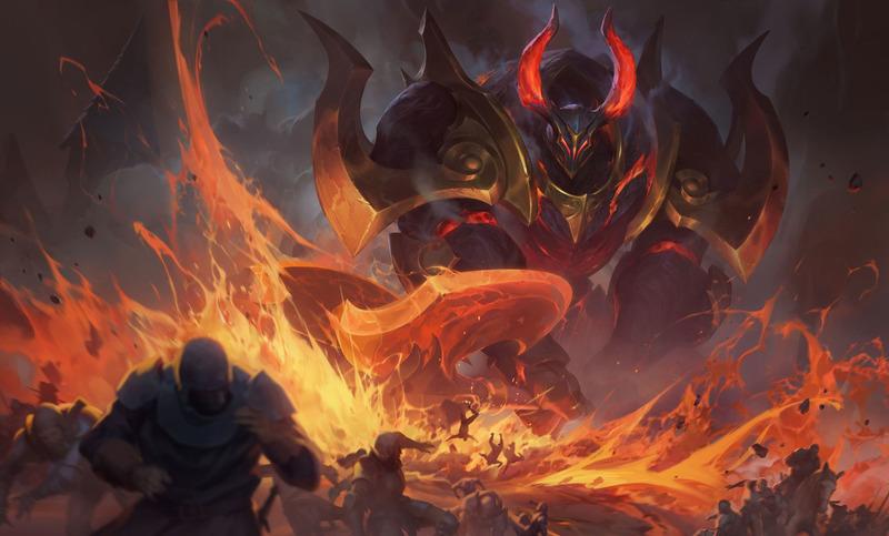 「地獄の業火 モルデカイザー」(520RP)