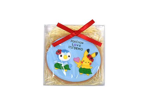 インテリアに飾っておきたくなるキュートなアイシングクッキー