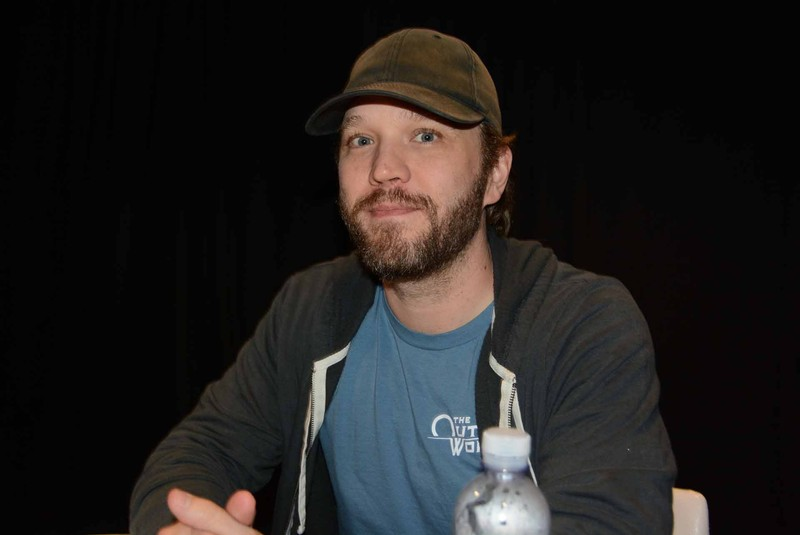 本作のLead Designerを務めるObsidian EntertainmentのCharles Staples氏