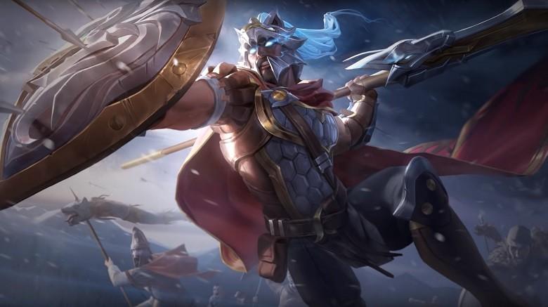 剣の戦士パンテオン