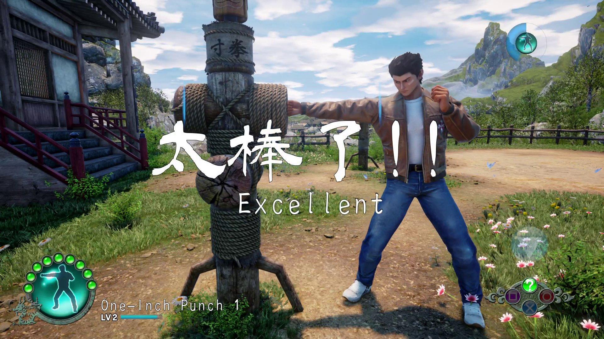 このゲームではトレーニングのミニゲームを繰り返すことで強くなるというRPG的なシステムが採用されている