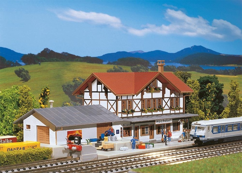 Hochdorf Station(価格:6,500円)
