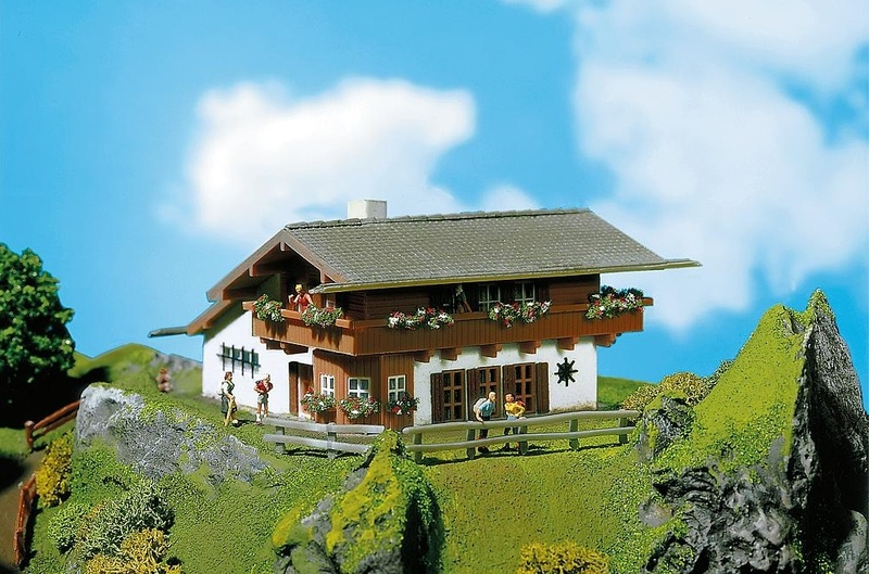 Edelweis Boarding house(価格:3,200円)