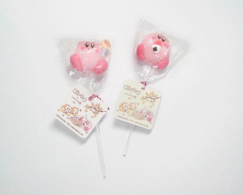 アイシングゼリー(キャンディ/おにぎり)各260円(税別)