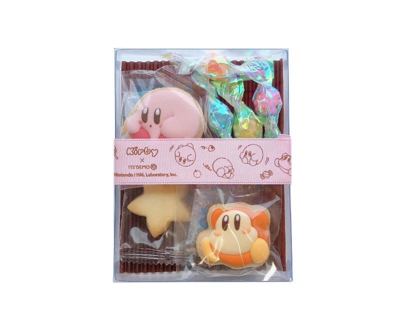 アイシングクッキーBOX/980円(税別)