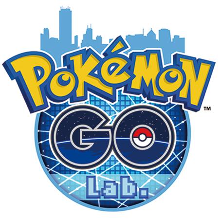 「Pokémon GO Lab.」