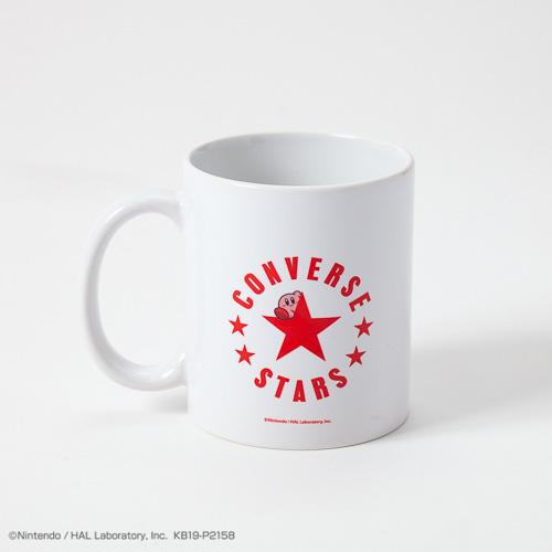 マグカップ(KIRBY LOGO)/価格 2,000円(税別)